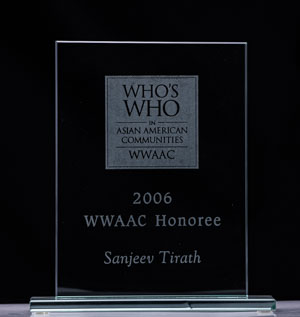 2006 WWAAC Honoree